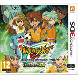 Inazuma Eleven GO Chrono Stones: Thunderflash for Nintendo 3DS
