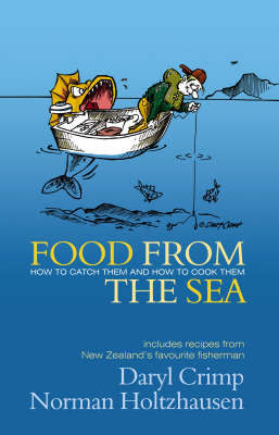 Food from the Sea by Daryl Crimp