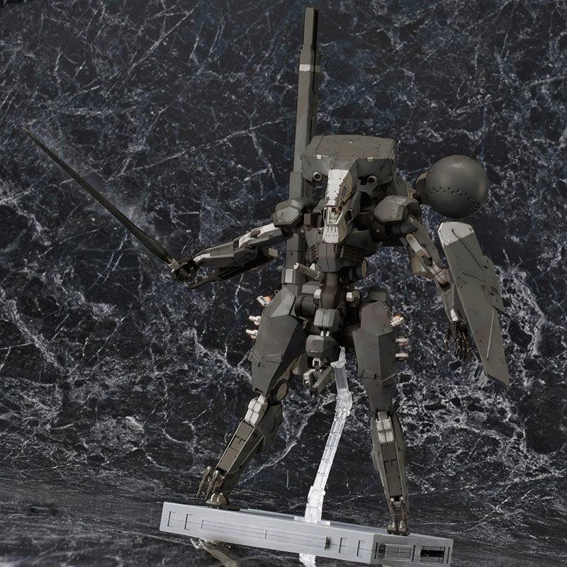 MGS: 1/100 Metal Gear Sahelanthropus - Plastic Model image