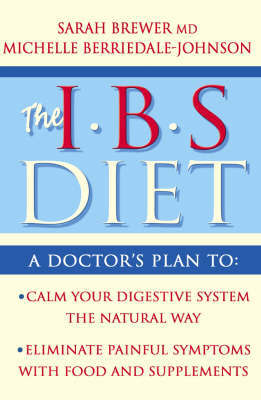 IBS Diet by Sarah Brewer