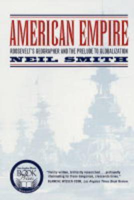 American Empire by Neil Smith image