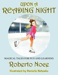 Upon a Reading Night by Roberto Noce