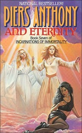 And Eternity (Incarnations of Immortality #7) by Piers Anthony image