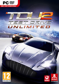 Test Drive Unlimited 2 for PC
