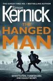 The Hanged Man by Simon Kernick