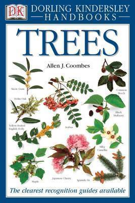 Trees by Allen J. Coombes