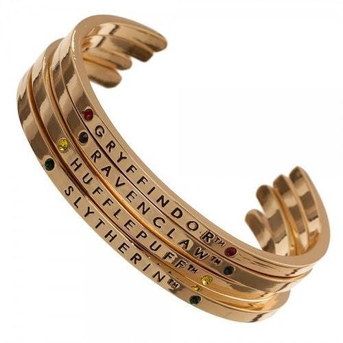 Harry Potter: House Bracelets - Gift Set