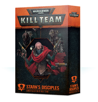Warhammer 40,000: Kill Team - Starn's Disciples