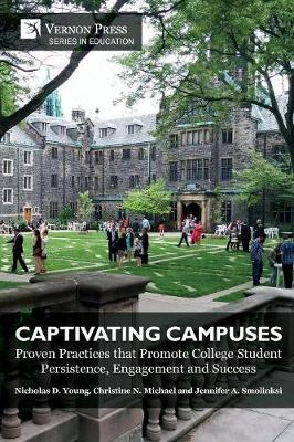 Captivating Campuses by Nicholas D. Young image