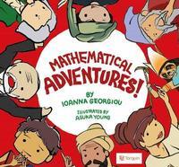 Mathematical Adventures by Ioanna Geeogiou