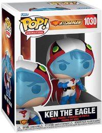 Gatchaman: Ken The Eagle - Pop! Vinyl Figure