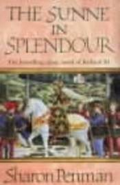The Sunne in Splendour by Sharon Penman image