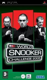 World Snooker Championship 2005 for PSP image