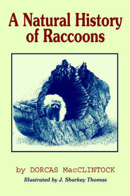 A Natural History of Raccoons by Dorcas MacClintock image