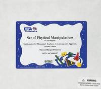 Mathematics for Elementary Teachers: A Contemporary Approach Physical Manipulative by Gary L. Musser image