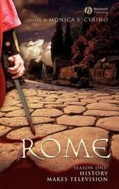 Rome, Season One image