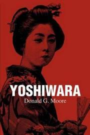 Yoshiwara by Donald G Moore image