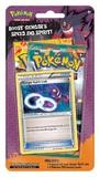 Pokemon TCG Gengar Spirit Link 2-pack