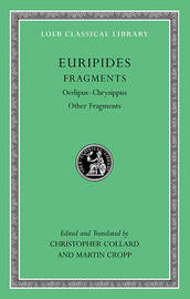 Euripides: v. VIII by * Euripides