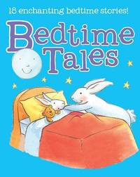 Padded Treasury: Bedtime tales image