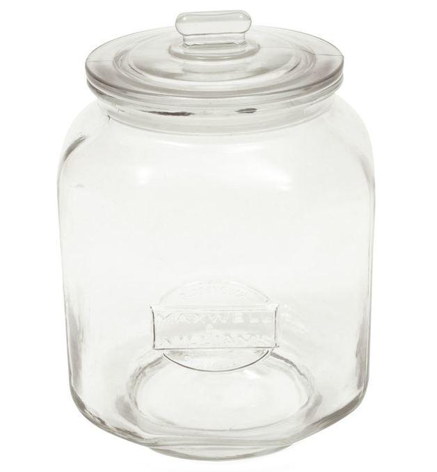 Maxwell & Williams - Olde English Storage Jar (7L)