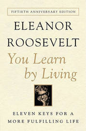 an introduction to the life of elanor roosevelt Was eleanor roosevelt as polarizing a figure in her time as hillary clinton is today why did eleanor roosevelt say life is what you make of it what were some of.