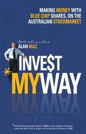 Invest My Way by Alan Hull image