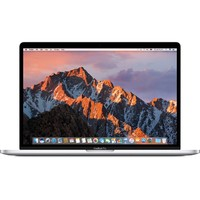 """Apple 15"""" MacBook Pro Touch Bar 2.9GHz Quad-Core i7, 512GB - Silver"""
