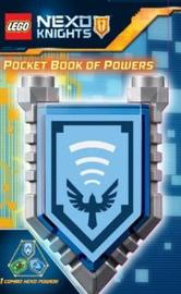 Pocket Book of Powers by Len Forgione