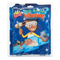 Alex: Scientific Explorer Discovery Kit - Geo Smasher Mineral Mining image