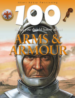 Arms and Armour by Ruper Matthews image