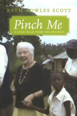 Pinch Me by Beth Rowles Scott