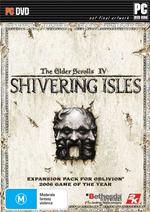 Elder Scrolls IV: Oblivion Shivering Isles for Xbox 360