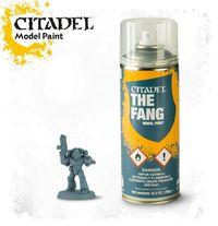 Citadel Spray Paint - The Fang