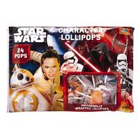Star Wars Character Pops Bag (240g)