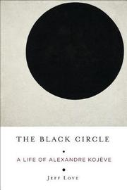 The Black Circle by Jeff Love