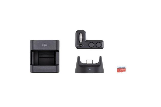 DJI: Osmo Pocket Expansion Kit - Part 13
