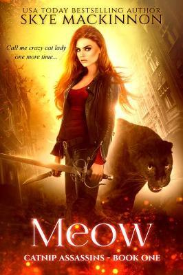 Meow by Skye Mackinnon