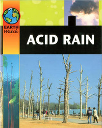 Acid Rain by Sally Morgan image