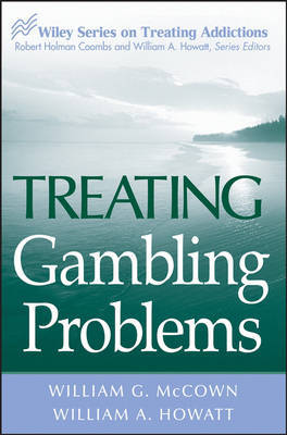 Treating Gambling Problems by William George McCown image
