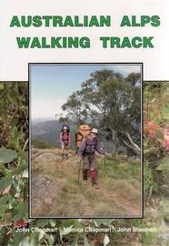Australian Alps Walking Track by John Chapman