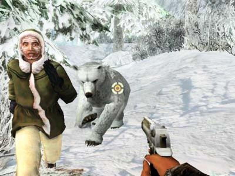 Cabela's Dangerous Hunts 2 for Xbox image