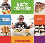Nic's Cookbook by Nicholas Brockelbank