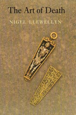Art of Death by Nigel Llewellyn