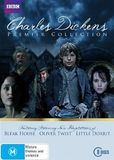 Charles Dickens Premier Collection Box Set DVD