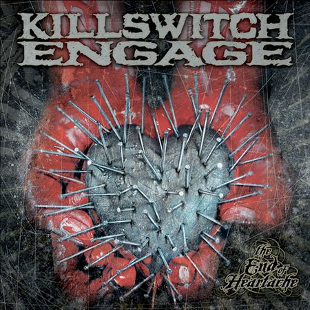 The End Of Heartache by Killswitch Engage image