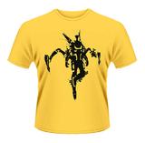 Ant Man Yellow Jacket T-Shirt (X-Large)