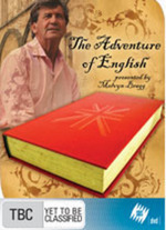 The Adventure Of English (2 Disc Set) on DVD