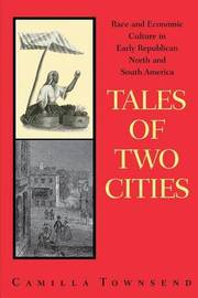 Tales of Two Cities by Camilla Townsend