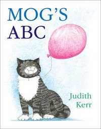 Mog's Amazing Birthday Caper by Judith Kerr image